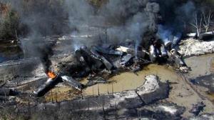 Aliceville derailment