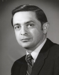 John Nuckolls ICF