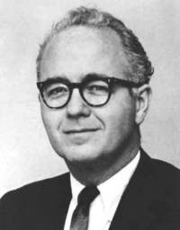 Keith Brueckner ICF