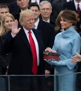 Donald Trump - President