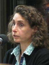Elizabeth Kolbert (2017)